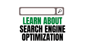 learn about search engine optimization